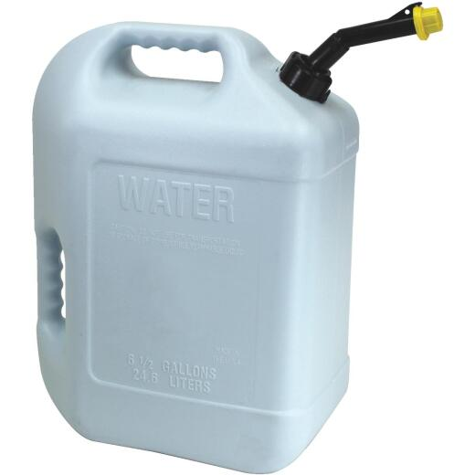 Fluid Containers & Accessories