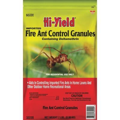 Hi-Yield 2 Lb. Ready To Use Granules Fire Ant Control