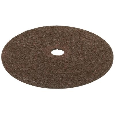 Rubber 24 In. Mulch Tree Ring